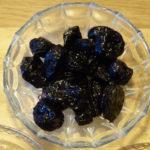 calories in prunes
