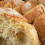 calories in white bread