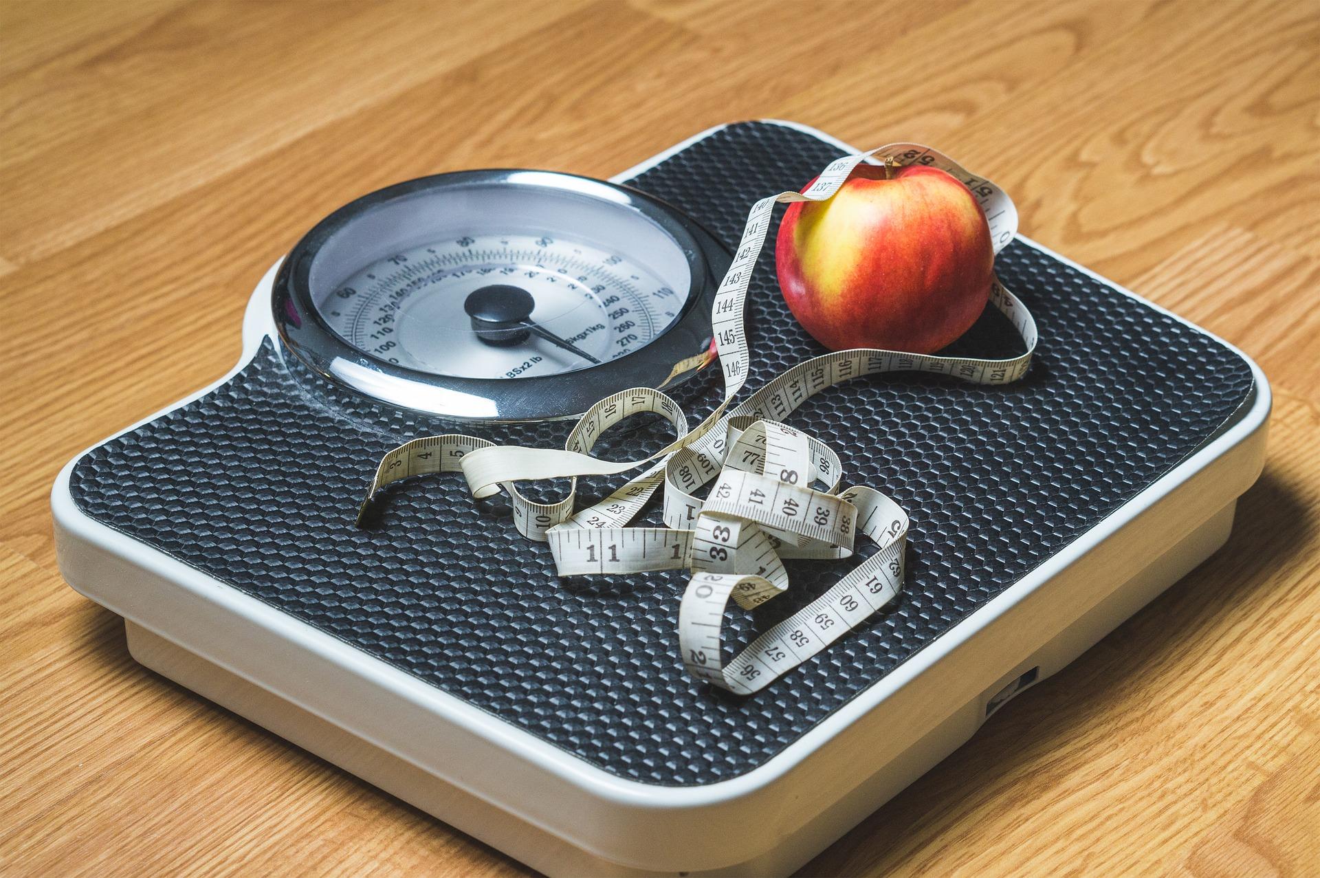 Free Calorie Chart UK