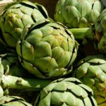 calories in artichoke
