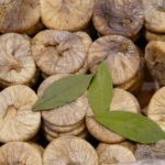 calories in dried figs