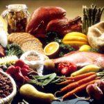 UK Food Database