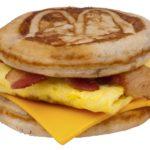 calories in mcdonalds