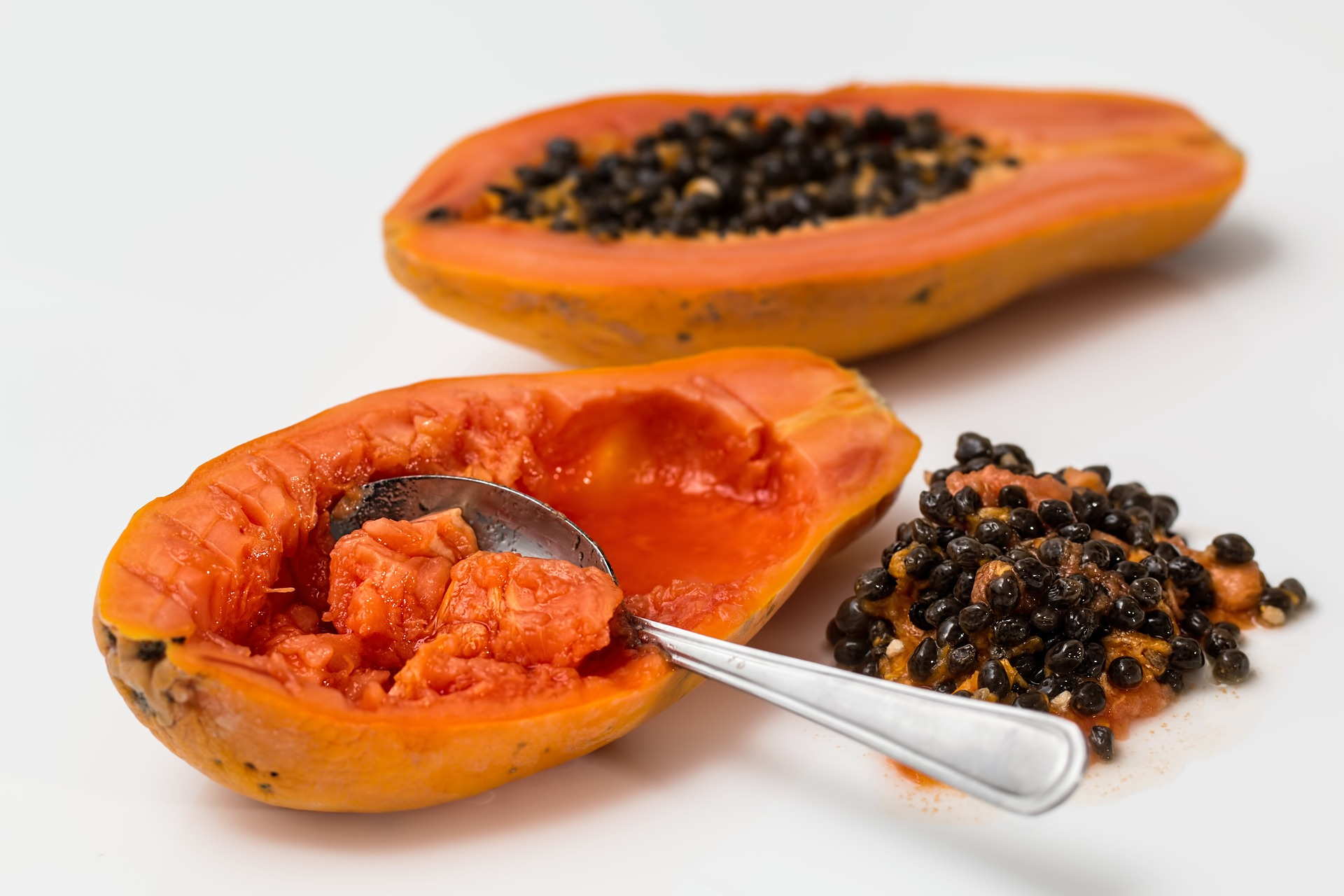 Basic Calories In Papaya