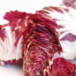 calories in red chicory