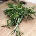 calories in rosemary