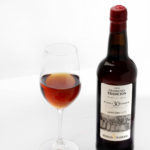 calories in sherry