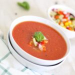 calories in tomato soup