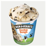 Calories in Ben & Jerry's Cookie Dough