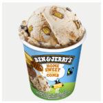 Calories in Ben & Jerry's Home Sweet Honeycomb