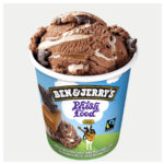 Calories in Ben & Jerry's Phish Food