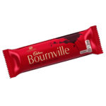Calories in Cadbury Bournville Classic Dark Chocolate