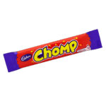 Calories in Cadbury Chomp
