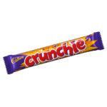 Calories in Cadbury Crunchie
