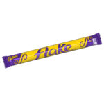 Calories in Cadbury Flake
