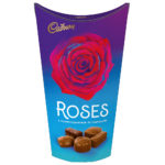 Calories in Cadbury Roses