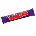 Calories in Cadbury Wispa