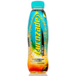 Calories in Lucozade Energy Caribbean Crush