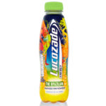Calories in Lucozade Energy The Brazilian Mango Mandarin