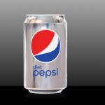 Calories in Pepsi Diet