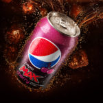 Calories in Pepsi Max Cherry