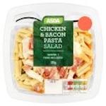 Calories in Asda Chicken & Bacon Pasta Salad