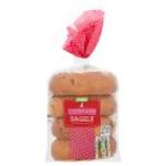 Calories in Asda Cinnamon & Raisin Bagels