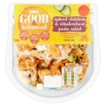 Calories in Asda Good & Balanced Spiced Chicken & Wholewheat Pasta Salad