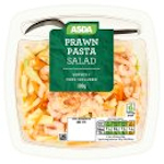Calories in Asda Prawn Pasta Salad
