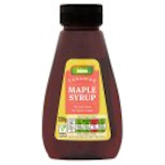 Calories in Asda Canadian Maple Syrup