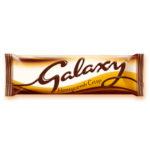 Calories in Galaxy Honeycomb Crisp