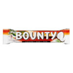 Calories in Bounty Dark