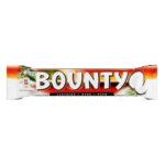 Calories in Bounty Dark