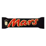 Calories in Mars