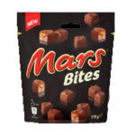 Calories in Mars Bites