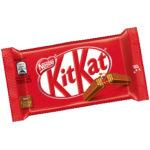 Calories in Nestlé KitKat