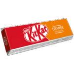 Calories in Nestlé KitKat Orange