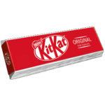 Calories in Nestlé KitKat Original