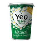 Calories in Yeo Valley Natural