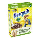 Calories in Nestlé Nesquik