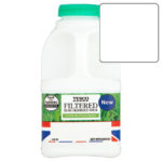Calories in Tesco Filtered Semi-Skimmed Milk From British Farms