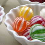 Calories in Boiled Sweets