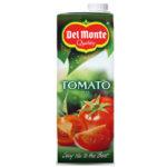 Calories in Del Monte Tomato Juice
