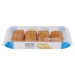 Calories in Essential Waitrose 4 Sweet Yum Yums