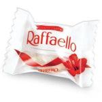 Calories in Ferrero Confetteria Raffaello