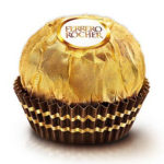 Calories in Ferrero Rocher