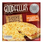 Calories in Goodfella's Deep Pan Baked Deliciously Cheese