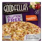 Calories in Goodfella's Gluten Free Margherita