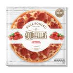 Calories in Goodfella's Pizza Romano Pepperoni and Chorizo