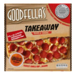 Calories in Goodfella's Takeaway Fully Loaded Pepperoni